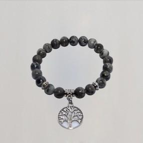 Jóga náramek strom života -...