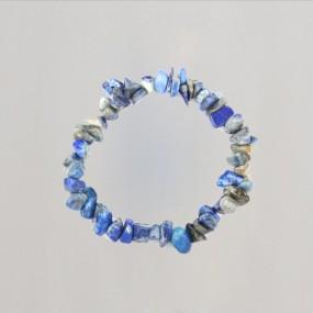 Křišťálový náramek - Avanturín