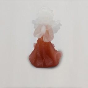Andílek - Bílo červený