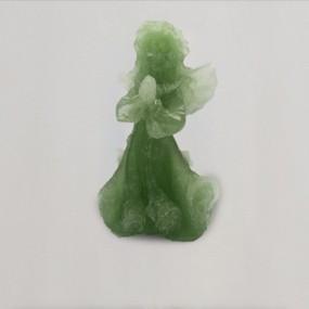 Andílek - Zelený