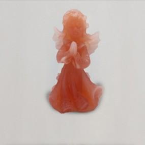 Andílek - Oranžový