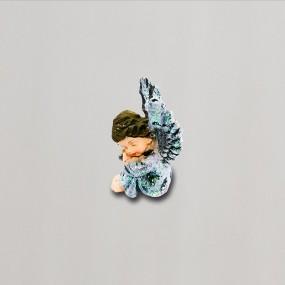 Třpytivý andílek pro štěstí