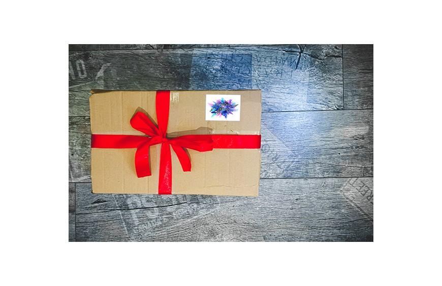 Kouzelné balíčky ♥